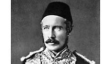 Генерал Чарльз Джордж Гордон
