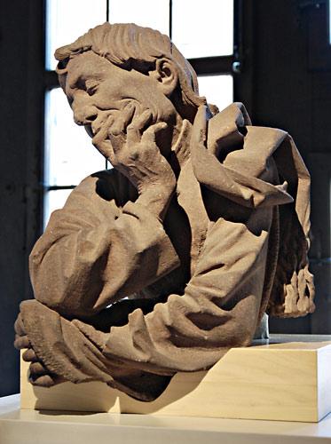 Николаус Герхарт (Niclaus Gerhaert)