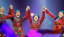Бурановские бабушки выступят на халяльном концерте