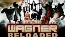 Шоу финских металлистов Apocalyptica под названием Wagner Reloaded, посвященное 200-летию со дня рождения Рихарда Вагнера.