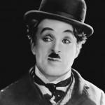 """Чарли Чаплин в фильме """"Цирк"""" (1928)"""