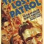 """Потерянный патруль"" The Lost Patrol (1934)"