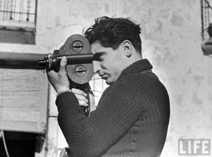 Роберт Капа (1913-1954)