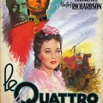 """Четыре пера"" The Four Feathers (1939)"
