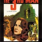 """""""Третий человек"""" Third man (1949)"""