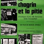 Le chagrin et la pitié (1969), режиссер Марсель Офюльс.