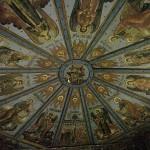 Небо. Покрово-Власьевская церковь, Лядинский погост.