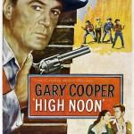 """""""Ровно в полдень"""" High Noon (1952)"""