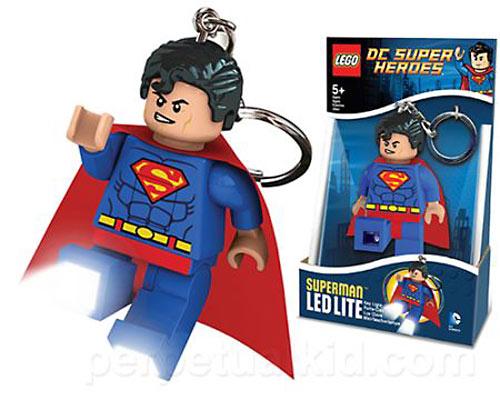 Супермен от фирмы LEGO