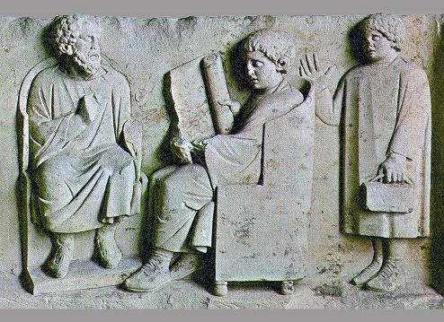 Великие книги античности